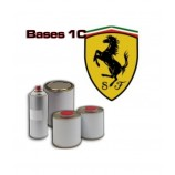 FERRARI 1K Basecoat - 250ml to 5L Pots - All Auto Colour Codes