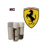 FERRARI 2K paint high gloss Spray Can – For All Auto Colour Codes