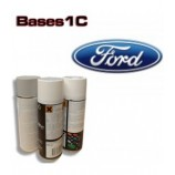 FORD Car Paint in Spray Can -1K Basecoat, All Auto Colour Codes