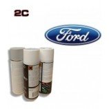 FORD 2K paint high gloss Spray Can – For All Auto Colour Codes