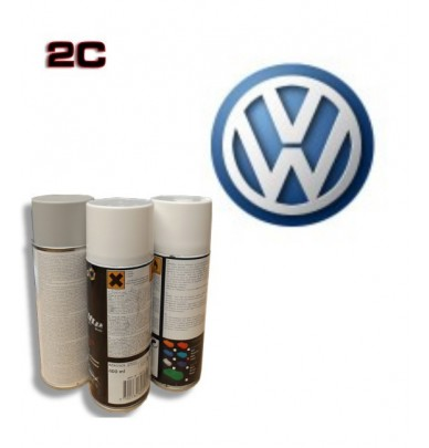 VOLSWAGEN 2K paint high gloss Spray Can – For All Auto Colour Codes