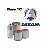 AIXAM 1K Basecoat - 250ml to 5L Pots - All Auto Colour Codes