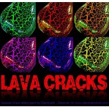 Crackle Effect Paint – LAVA CRACKS