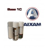 AIXAM Car Paint in Spray Can -1K Basecoat, All Auto Colour Codes