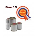 BMC 1K Basecoat - 250ml to 5L Pots - All Auto Colour Codes