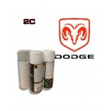 DODGE 2K paint high gloss Spray Can – For All Auto Colour Codes