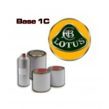 LOTUS 1K Basecoat - 250ml to 5L Pots - All Auto Colour Codes
