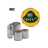 LOTUS 2K POLYURETHANE PAINT in Pot – For All Auto Colour Codes