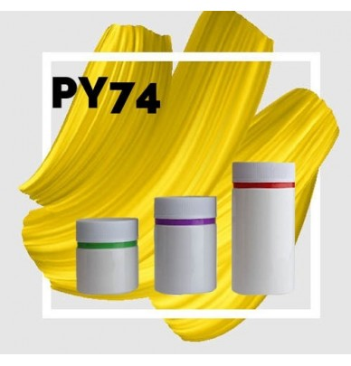 Concentrated dyes for water-based paints and resins