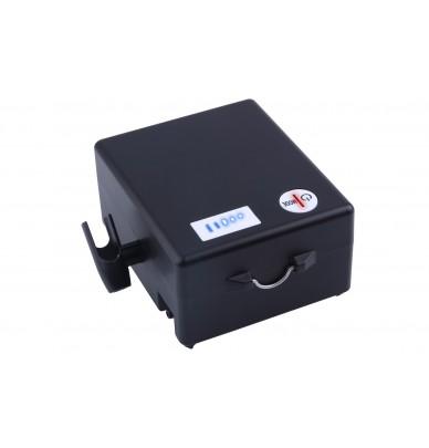 Mini airbrush compressor 10L / min
