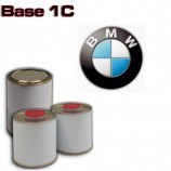 BMW MOTORCYCLE PAINT All colour codes - 1K Basecoat for Spray Gun