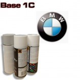 BMW MOTORCYCLE PAINT - 1K Basecoat in Spray Can