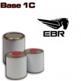 BUELL MOTORCYCLE PAINT All colour codes - 1K Basecoat for Spray Gun