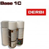 DERBI MOTORCYCLE PAINT - 1K Basecoat in Spray Can
