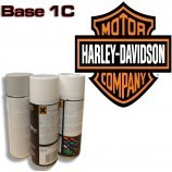 HARLEY-DAVIDSON MOTORCYCLE PAINT - 1K Basecoat in Spray Can