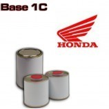 HONDA MOTORCYCLE PAINT