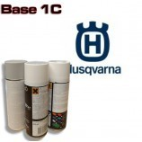 HUSQVARNA MOTORCYCLE PAINT - 1K Basecoat in Spray Can