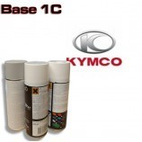More about KYMCO MOTORCYCLE PAINT - 1K Basecoat in Spray Can