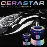 Automotive ceramic top coat CERASTAR