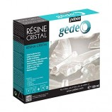 Gedeo Crystal Resin 150ml