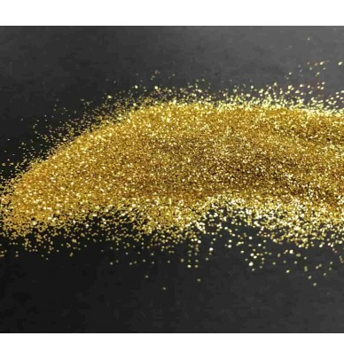 Stardust Metallic Polyester Glitters - A Series