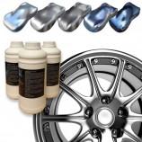 More about Metallic Epoxy Wheel Rim Paint