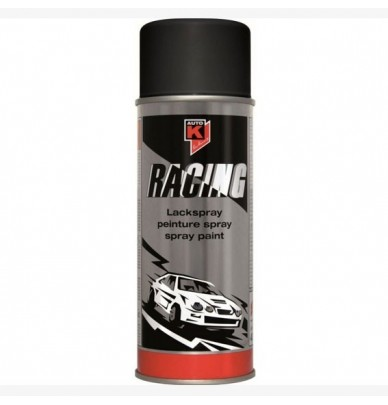 Black Mat spraycan 300ml