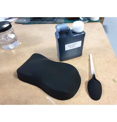 Blackest Black – extreme black paint