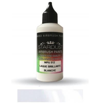 Acrylic 2K paint - 6 colors