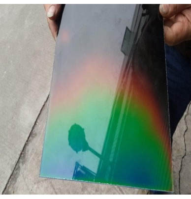 .PULSAR Multicolor Thermochromic 100ml+100ml stabilizer