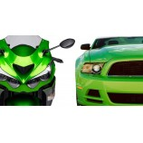 Specific undercoat for car manufacturer and motorcycle colors
