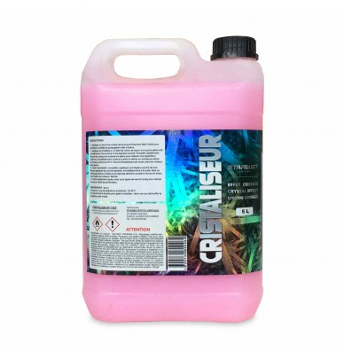 Crystalizer effect 500ml