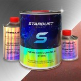 More about Anti-rust glossy topcoat for all metals ST2900