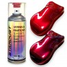 Candy clearcoat in spraycan 300ml (all color)