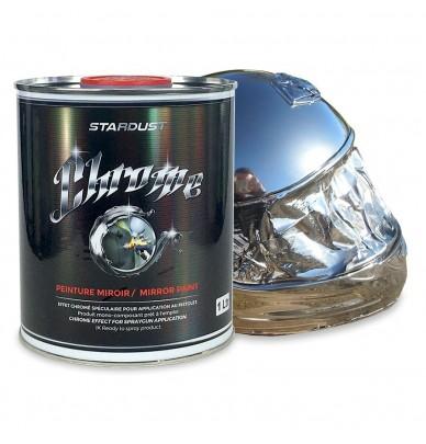 Chrome paint 1Liter