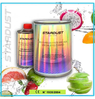 Food CLEARCOAT for direct contact S5029 WPU