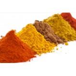 Artistic natural mineral pigments 250g