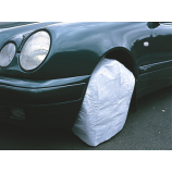 Protective cover for rims, wheels, tires