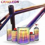 Complete Kit for bikes - Chameleon effect paint