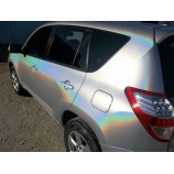 CAR TUNING KIT - ARCO IRIS PAINT