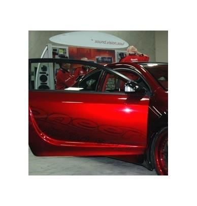 Custom Car Paint >> Candy Paint Complete Kit For Car Car Paint Kits