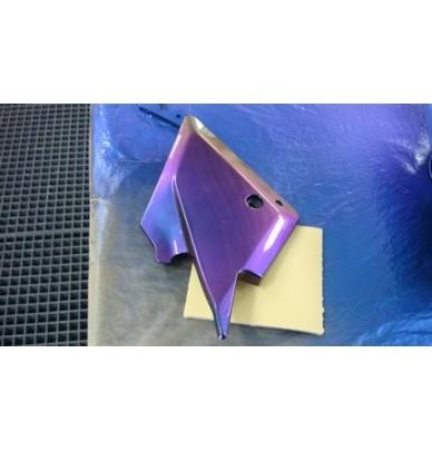 MOTO complete Chameleon Paint Kit