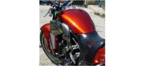 PAINT KIT FOR MOTORCYCLE BODYWORK