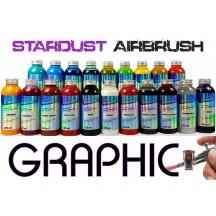 Graphic paints