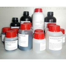 Spraychrome Silvering Products