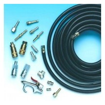 Pneumatic Fittings and Accessories
