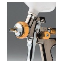 HVLP Spray Guns for car and motorcycle paints