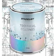Paints for technical applications
