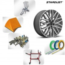 Accessories for rims