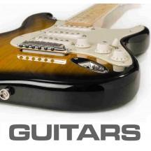 Paints for guitars